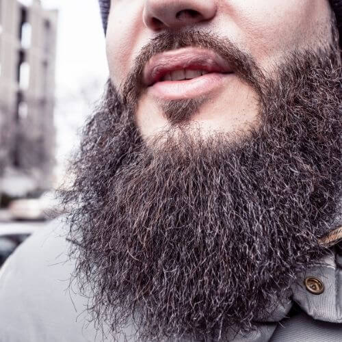 How Long To Grow Beard Before Trimming